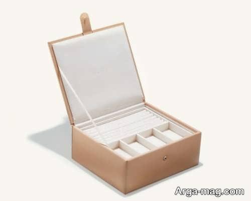جعبه مخصوص جواهرات