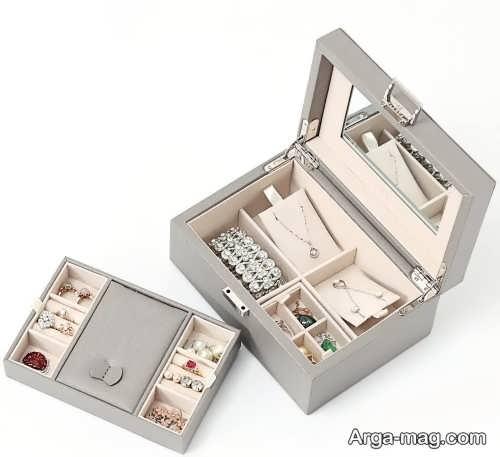 جعبه جواهرات خاص و زیبا