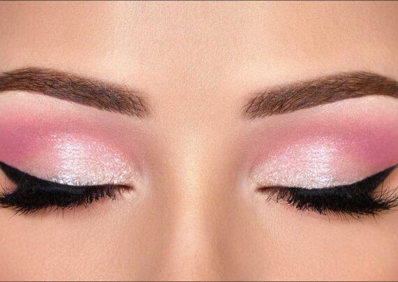 روش ساخت سایه چشم