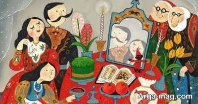 شعر زیبا عید نوروز