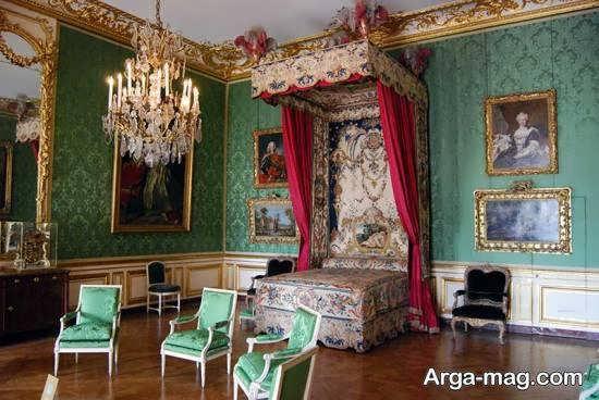 قصر سلطنتی ورسای