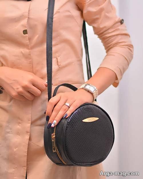 مدل کیف پاسپورتی زنانه و دخترانه با طراحی شیک