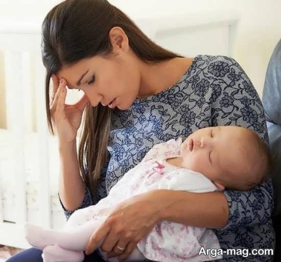 راهکارهای رفع و درمان یبوست پس از بارداری