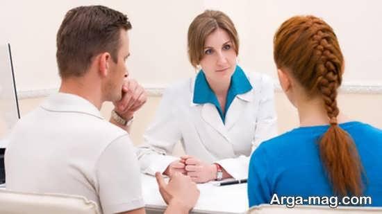 انواع آزمایش های قبل از بارداری