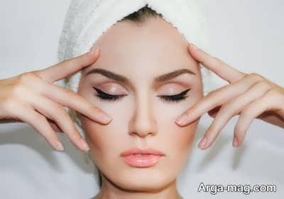 ترفندهایی برای رفع شل شدگی پوست صورت
