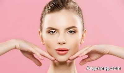 ورزش هایی برای جلوگیری از شل شدگی پوست صورت