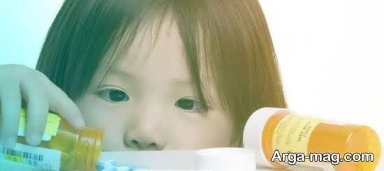 چگونگی استفاده از پروبیوتیک در نوزادان