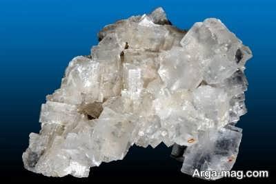 خواص سنگ نمک و آشنایی با ویژگی ها و کاربردهای مهم آن