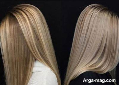 از بین بردن شکنندگی مو ها در منزل