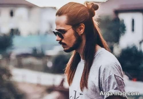 مدل موی سامورایی با استایل های جذاب و متفاوت