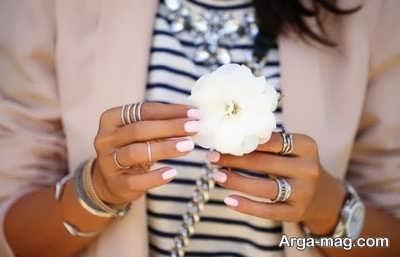 ست کردن جواهرات