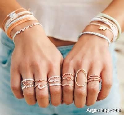 ست نمودن جواهرها