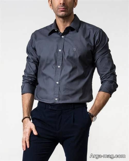 ست پیراهن و شلوار رسمی