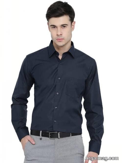 ست پیراهن و شلوار برای آقایان