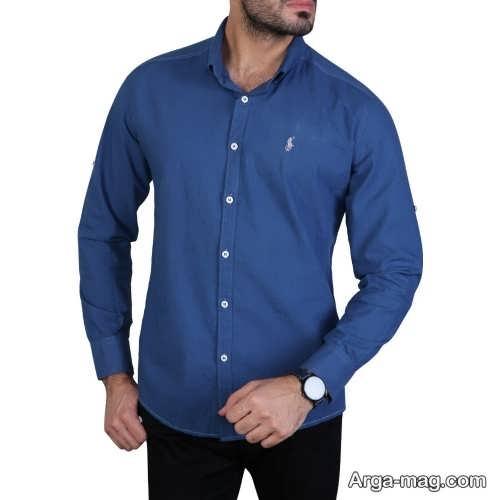 طرح های ست پیراهن و شلوار مردانه