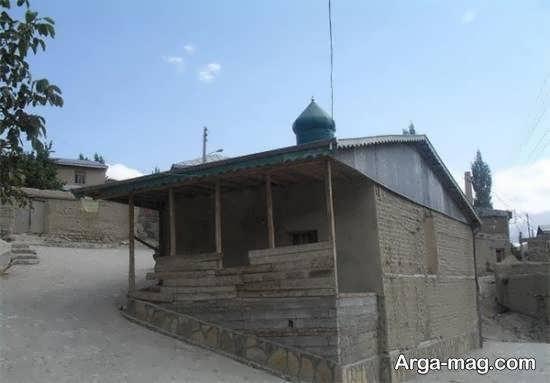 معرفی جاذبه های توریستی و زیبای روستای شال