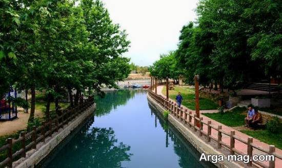 آشنایی با مکان های زیبا و گردشگری سلیمانیه