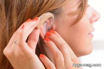 درمان پیر گوشی