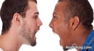 جملاتی برای ضد نژاد پرستی