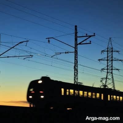 تعبیر دیدن قطار در عالم رویا
