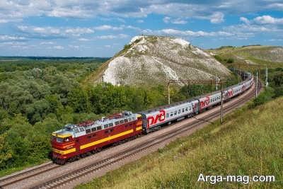 تعبیر رویای قطار