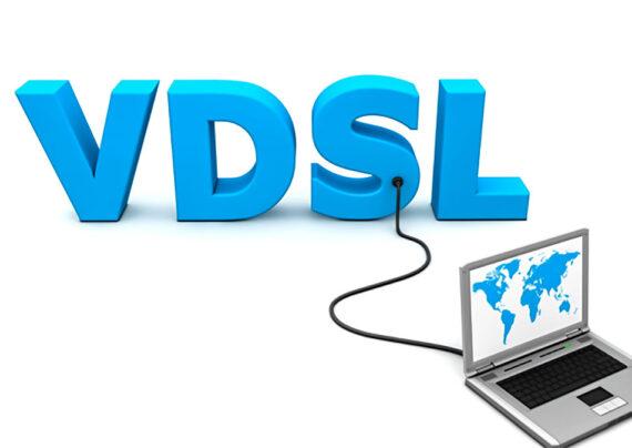اینترنت VDSL