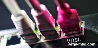 مزایای نت VDSL