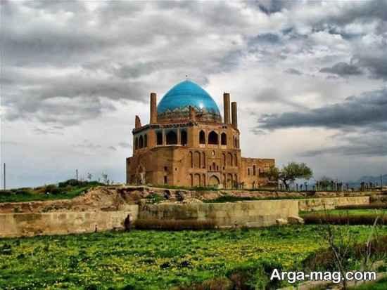 اسکان در خانه معلم زنجان