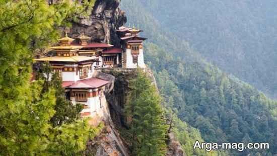 بنای تاریخی در آسیا