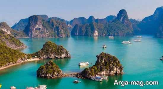جزایر آسیا