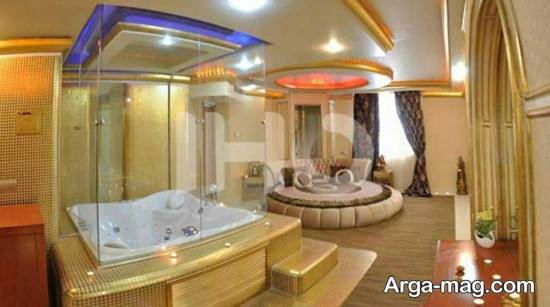 هتل مناسب برای سفر