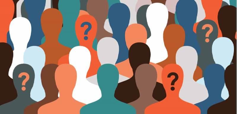 آشنایی با هویت فردی