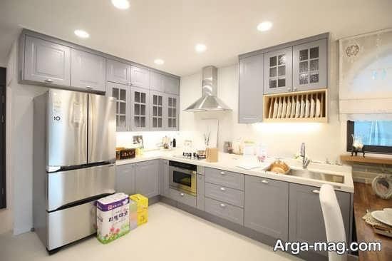 مدل طراحی داخلی منزل