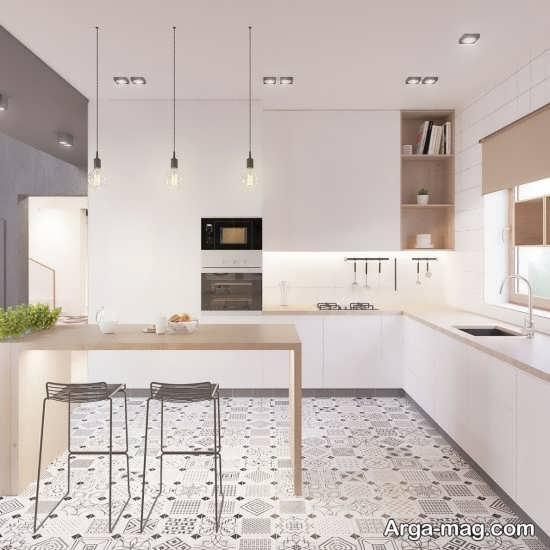 مدل های دیزاین داخلی منزل