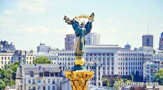 هزینه های گردش به اوکراین