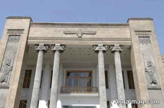 موزه ازبکستان