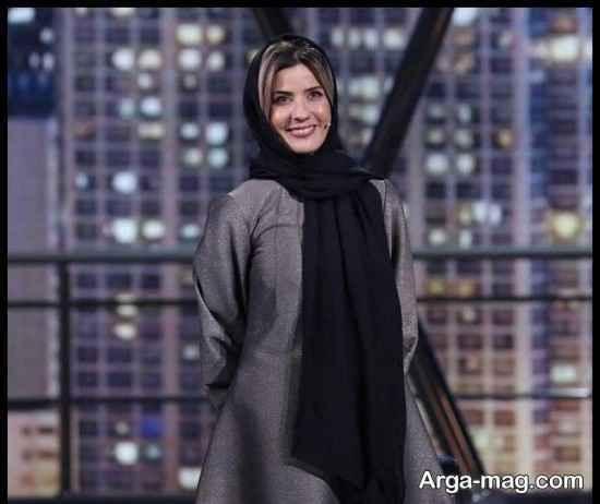 عکس های جدید از سارا بهرامی در سال 99