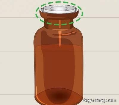 مراحل تهیه روغن گردو با روش های مختلف