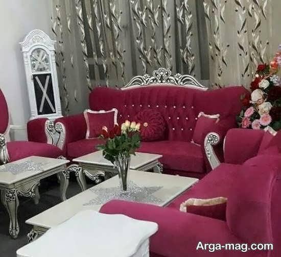 ایده هایی نو برای دیزاین جهیزیه عروس ۱۴۰۰