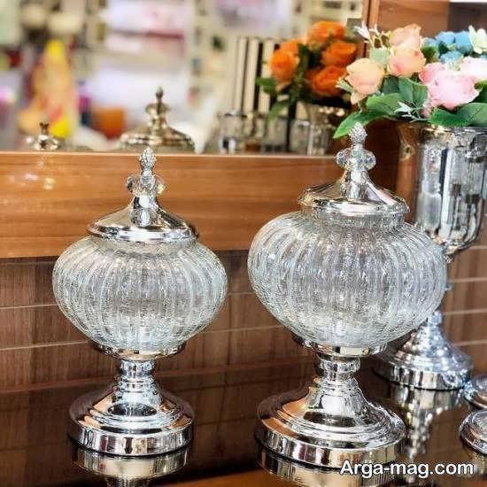 نمونه های زیبای دیزاین جهیزیه عروس ۱۴۰۰