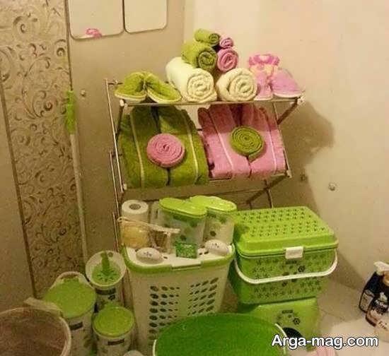 ایده های تزیینات و زیباسازی جهیزیه عروس ۱۴۰۰