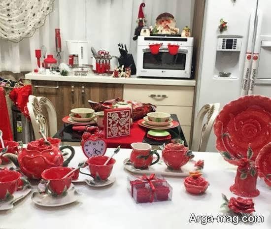 ایده های زیبای تزیین جهیزیه عروس ۱۴۰۰