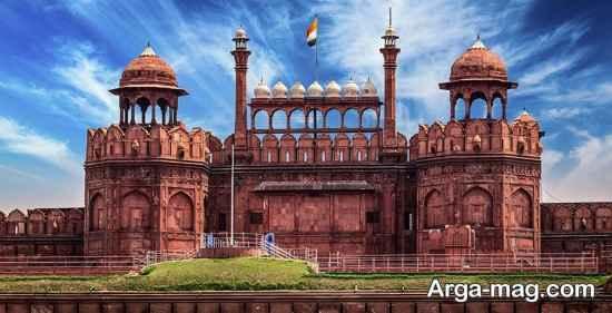 بنای تاریخی بنارس