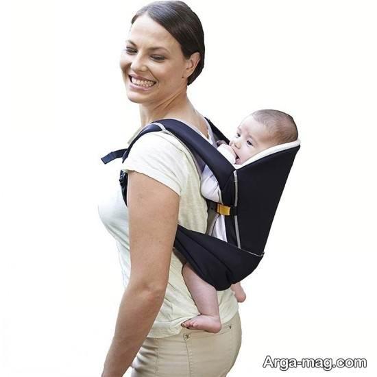 انواع زیبا مدل آغوشی نوزاد