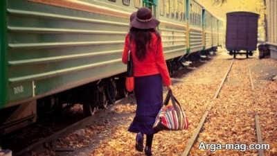 اس ام اس های زیبا برای بدرقه مسافر