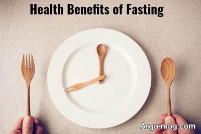 کاهش کلسترول خون با روزه گرفتن