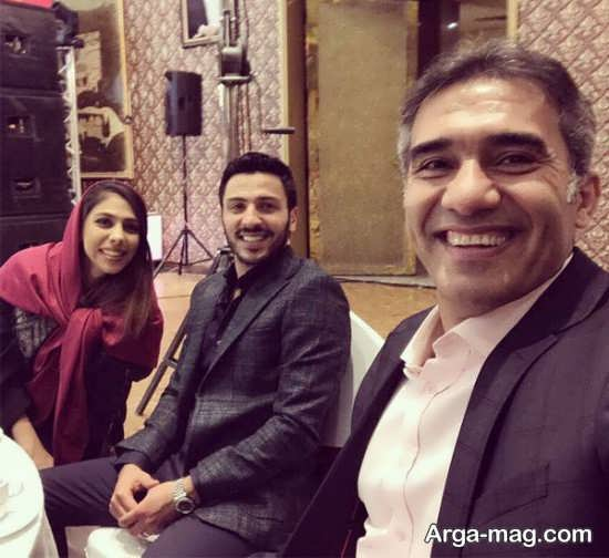 بیوگرافی احمدرضا عابدزاده کامل و جالب
