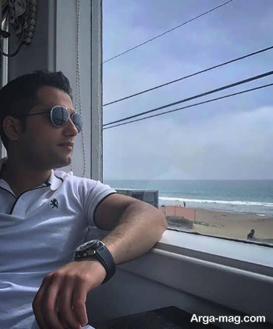 زندگینامه کامل و خواندنی احمد سعیدی