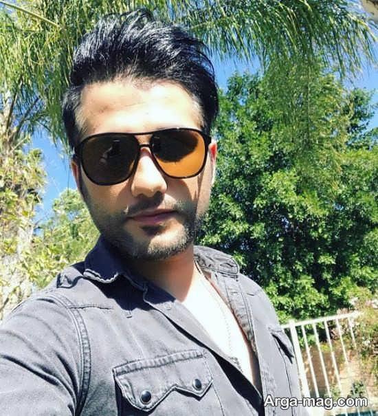 زندگینامه جالب احمد سعیدی