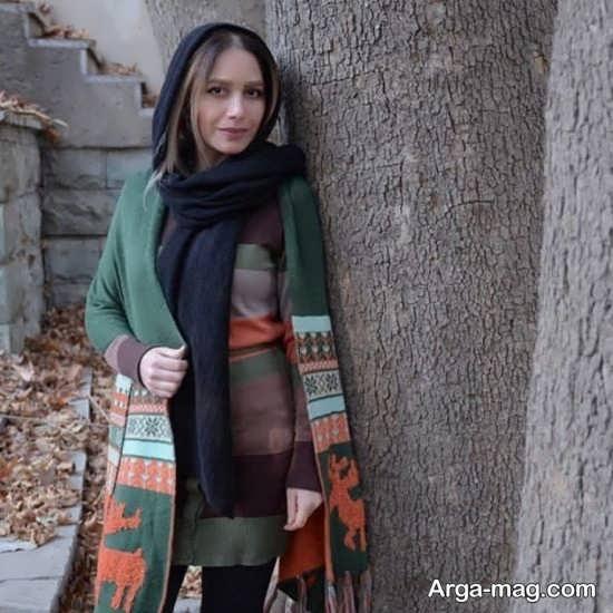 بیوگرافی آسیه اسدزاده و چند عکس جذاب از وی